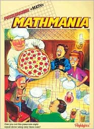 Mathmania, Volume 7