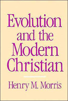 Evolution and the Modern Christian
