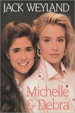 Michelle and Debra