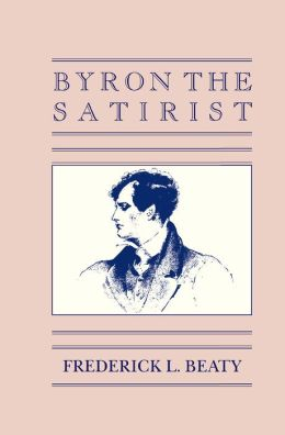 Byron The Satirist