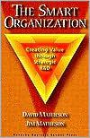 The Smart Organization: Creating Value Through Strategic R&D