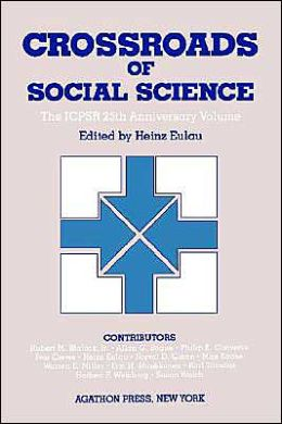 Crossroads of Social Science: