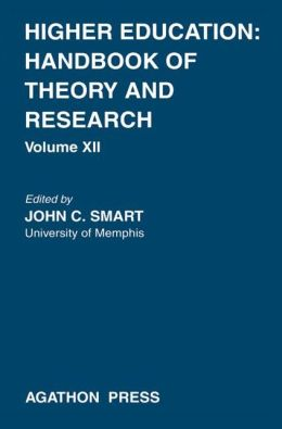 Higher Education: Handbook of Theory and Research 12