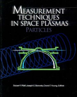 Measurement Techniques in Space Plasmas: Particles