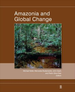 Amazonia and Global Change