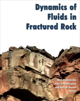 Dynamics of Fluids in Fractured Rock