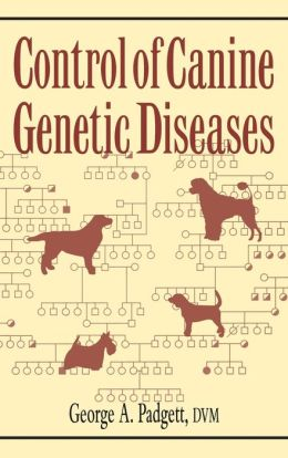 Control of Canine Genetic Diseases