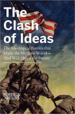The Clash Of Ideas