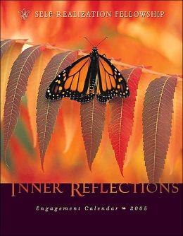 2005 Inner Reflections Engagement Calendar