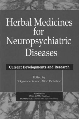Herbal Medicines for Neuropsychiatric Diseases: Current Developments and Research