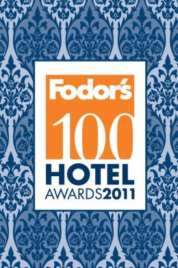 Fodor's 100 Hotel Awards (PagePerfect NOOK Book)