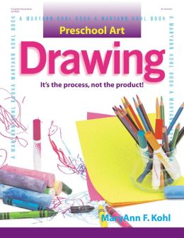 Drawing: It's the Process, Not the Product!