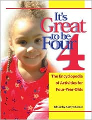 It's Great to Be Four