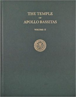 The Temple of Apollo Bassitas II: The Sculpture