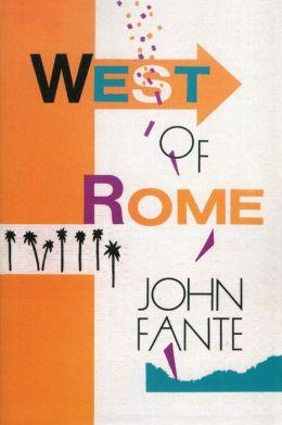 West of Rome: Two Novellas
