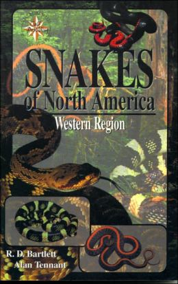 Field Guide to Snakes of North America: Western Region