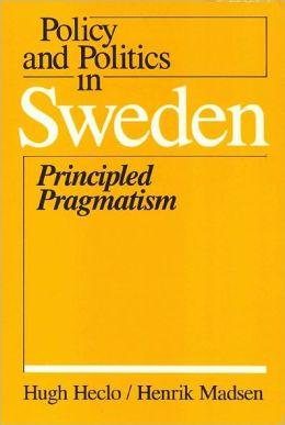 Policy & Politics Sweden