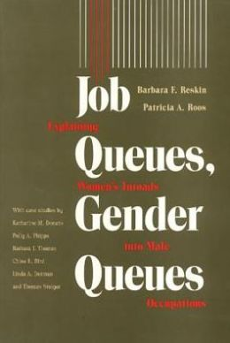 Job & Gender Queues