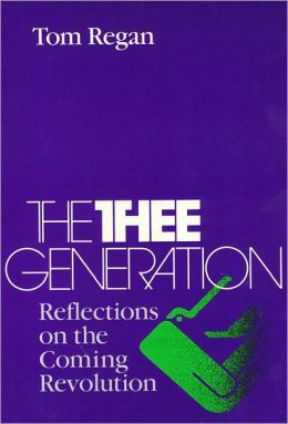 The Thee Generation: Reflections On The Coming Revolution