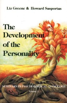 The Developement Of The Personality