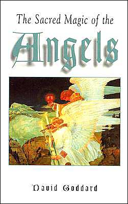 The Sacred Magic of the Angels