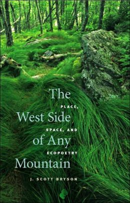 The West Side of Any Mountain: Place, Space, and Ecopoetry