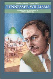 Tennessee Williams (Modern Critical Views Series)