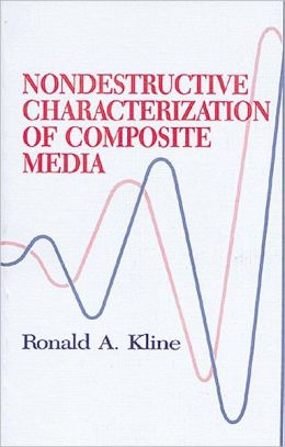 Nondestructive Characterization Of Composite Media