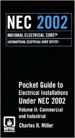 2002 NEC Commercial and Industrial Pocket Guide