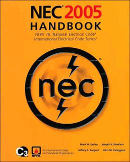 National Electrical Code 2005 Handbook