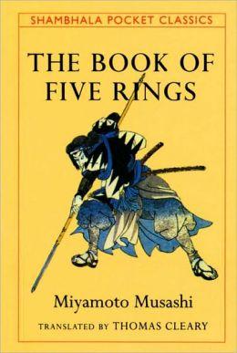 The Book of Five Rings (Shambhala Pocket Classics)