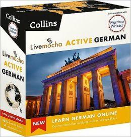 Livemocha Active German
