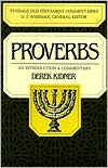 Proverbs: An Introduction and Commentary