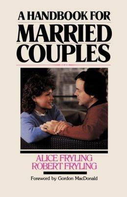 Handbook For Married Couples