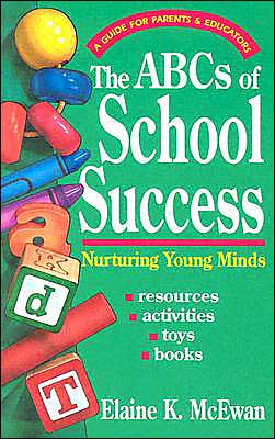 The ABCs of School Success: Nurturing Young Minds
