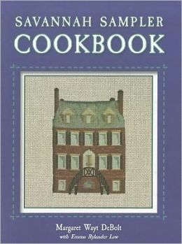 Savannah Sampler Cookbook