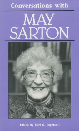 Conversations with May Sarton