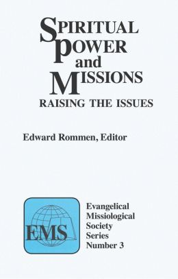 Spiritual Power And Missions