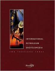 2003 International Petroleum Encyclopedia