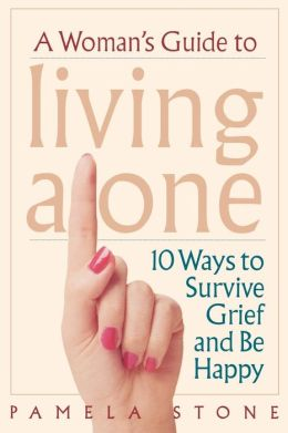 Woman's Guide To Living Alone