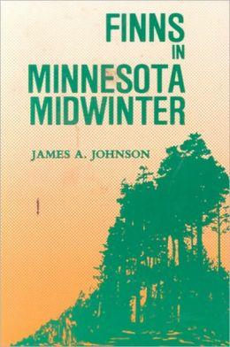 Finns in Minnesota Midwinter