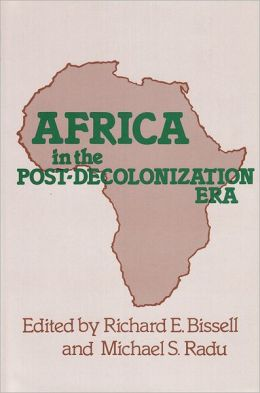 Africa in the Post-Decolonization Era