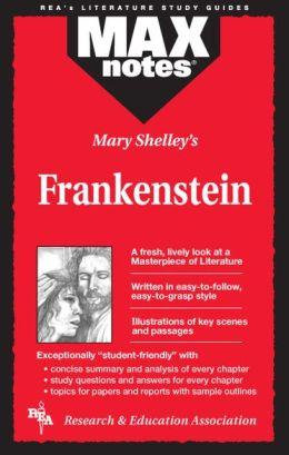 MaxNotes: Frankenstein