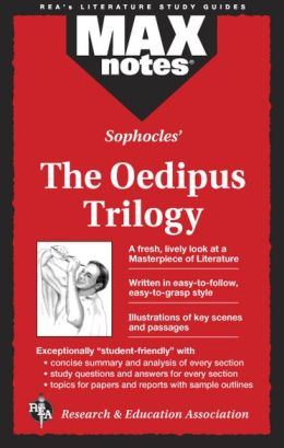 Sophocles' The Oedipus Trilogy