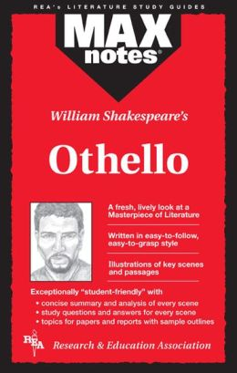Othello: The Moor of Venice (Max Notes)