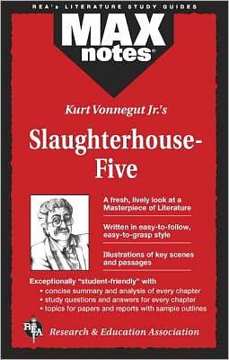 Slaughterhouse-Five: MaxNotes