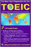 TOEIC-Test of English for International Communication: Test of English for International Communication