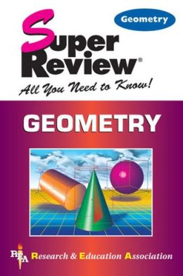 Super Review Geometry: All You Need to Know