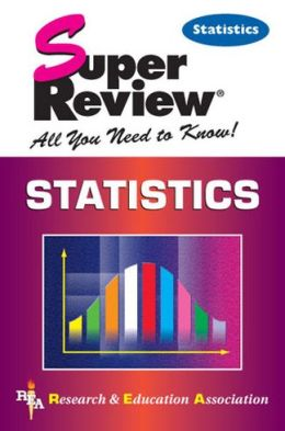 Super Revised Statistics: All You Need to Know
