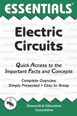 Essentials of Electric Circuits